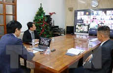 ASEAN và Mexico tìm kiếm cơ hội tăng cường xúc tiến thương mại