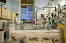 WHO: Số ca tử vong do COVID-19 tại châu Âu vượt quá con số 1 triệu