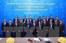 Tăng cường hợp tác quốc tế trong khắc phục hậu quả bom mìn