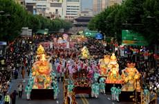 Hàn Quốc hủy bỏ lễ rước đèn nhân dịp Phật Đản do dịch bệnh