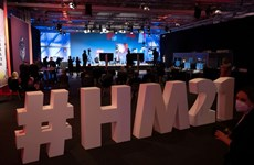 Hội chợ Hannover 2021 mang đến những sáng tạo đột phá thời 4.0