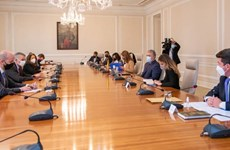 Mỹ củng cố các mối quan hệ đồng minh tại khu vực Mỹ Latinh