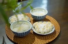Vì sao Tết Hàn thực phải có bánh trôi, bánh chay dâng cúng tổ tiên?