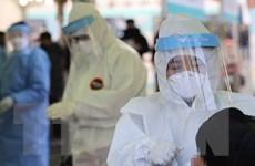 Nguy cơ xuất hiện làn sóng lây nhiễm COVID-19 mới tại Hàn Quốc