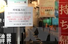 Chính phủ Nhật Bản tăng cường các biện pháp phòng dịch