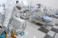Trung Quốc giúp Indonesia xây trung tâm sản xuất vaccine hiện đại