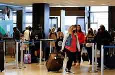 Mỹ bổ sung 116 quốc gia vào danh sách khuyến cáo không du lịch