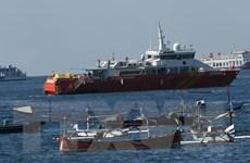Tàu ngầm Indonesia có thể bị chìm do sửa chữa không đúng cách