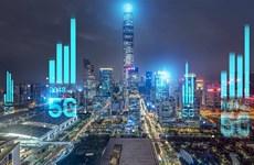 Kinh tế số Trung Quốc tăng trưởng mạnh trong đại dịch COVID-19