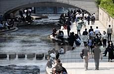 Ngành du lịch và giải trí Hàn Quốc bị ảnh hưởng nặng do dịch bệnh