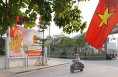 Thủ đô Hà Nội nâng cao nhận thức, tuyên truyền về bầu cử