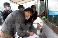 Thanh Hóa, Hà Tĩnh tạm dừng tổ chức lễ hội, sự kiện đông người