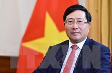 Phó Thủ tướng gửi thông điệp tới Khóa họp lần thứ 77 của UNESCAP