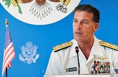 Mỹ muốn ngăn chặn xung đột giữa các nước ở Ấn Độ Dương-Thái Bình Dương