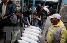 Ngân hàng Thế giới thông qua chiến lược mới cho Palestine