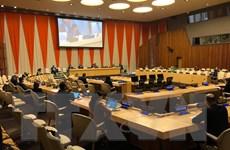 Việt Nam thành công trong việc xúc tiến thảo luận tại HĐBA LHQ