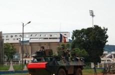 Liên hợp quốc cử lực lượng đặc biệt đến Trung Phi