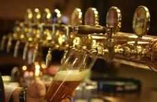 Bỉ vô địch cuộc thi bia thế giới Brussels Beer Challenge