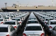 Doanh số bán xe nhập khẩu tại Hàn Quốc tăng mạnh