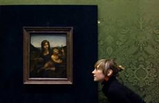 Anh tuyên chiến với nạn trộm cắp tác phẩm nghệ thuật