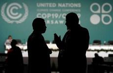 Hội nghị COP 19 nhất trí về một số nguyên tắc chính