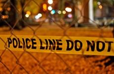 4 người thiệt mạng trong vụ xả súng tại bang Arkansas, Mỹ