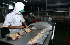Thị trường thực phẩm không đột biến vào dịp cuối năm
