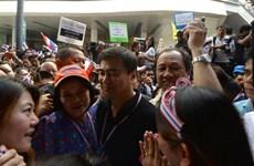 Thái Lan: Ông Abhisit tái đắc cử chủ tịch đảng DP đối lập