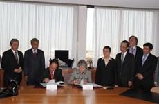 UNESCO và ASEAN ký kết Thỏa thuận hợp tác khung