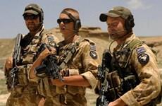 New Zealand kéo dài sứ mệnh huấn luyện ở Afghanistan