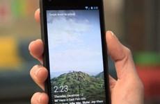 Facebook cập nhật ứng dụng Home cho điện thoại Android