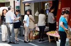 Kinh tế Nhật Bản tiếp tục tăng trưởng trong năm 2014