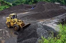 Cao Bằng: Hoạt động chế biến khoáng sản kém hiệu quả