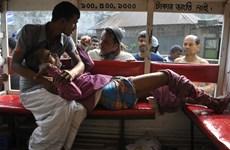 Bạo lực tiếp diễn sau bầu cử quốc hội tại Bangladesh