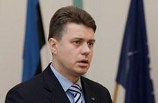 Estonia quan ngại Nga, muốn Mỹ tăng cường hiện diện