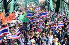 Đảng Puea Thai chỉ trích Ủy ban bầu cử thiếu trách nhiệm