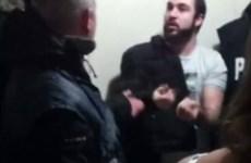 Cảnh sát Italy phá băng mafia, thu 400 triệu euro tài sản