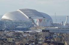 Nga đã bán hơn 80% vé xem Olympic mùa Đông Sochi