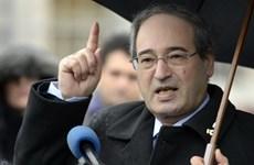 Đàm phán bế tắc, hai phe Syria cáo buộc lẫn nhau