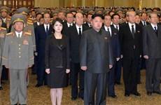 Giới lãnh đạo Triều Tiên bị đề nghị xét xử tại tòa án ICC