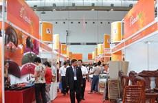 Thương mại Việt-Trung dự kiến tăng trưởng hai con số