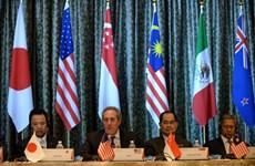 Hội nghị Bộ trưởng Hiệp định TPP đạt tiến bộ quan trọng
