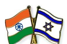 Ấn Độ, Israel ký thỏa thuận tăng cường hợp tác an ninh