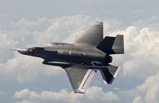 Đồ họa về F35 - thế hệ máy bay chiến đấu tương lai của Mỹ