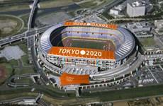 Nhật Bản diễn tập an ninh mạng chuẩn bị cho Olympic