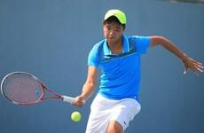 78 vận động viên tham dự giải quần vợt U14 châu Á