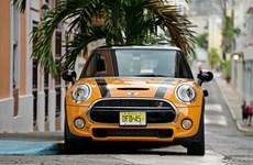 BMW ra mẫu Mini cách tân hoàn toàn mới ở Nhật Bản