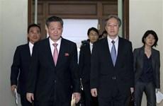 Triều Tiên thảo luận cởi mở về công dân Nhật bị bắt cóc