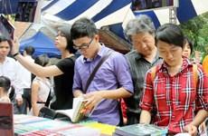 Cần một phố sách để giữ gìn văn hóa đọc của người Hà Nội