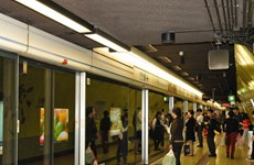 """""""Hong Kong có hệ thống giao thông công cộng tốt nhất"""""""